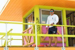 Miami Life Guard
