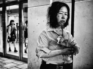 Shibuya,Tokyo,Japan © Tatsuo Suzuki