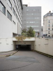Quiet Isolation | Intraurban | Paris | No. 5