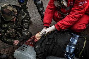 Behind Kiev's barricades_40