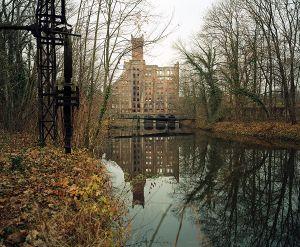 Halle, former GDR