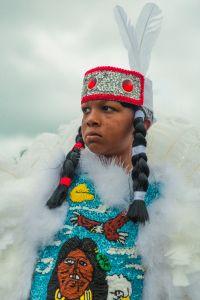 Mardi Gras Indians #5
