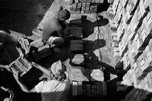 Bangladesh Brick Factory Workers