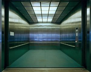 Elevator, Saint Louis