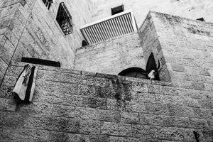 Old City , Jerusalem