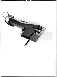 HST (Hubble Space Telescope) Lubricant Applicator