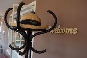 Hat on the Hanger