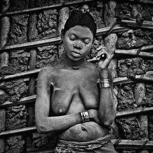 © Patrick Willocq - Walé Oyombé