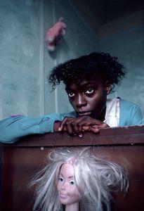 Monique, 1987.