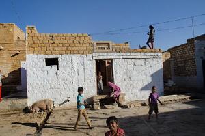 Jaisalmer, India 2014