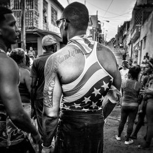 Somos todos Americanos