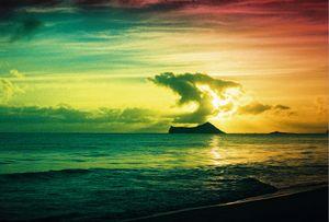 Waimanalo Sunrise