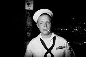 Sailor Trouble, New Orleans LA, April 2012