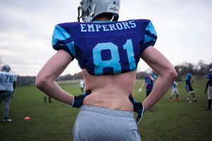 Emperors of the Gridiron