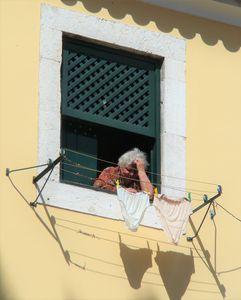 Slips, Lisbonne, Portugal, 2008