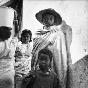 Madagascar, Toliary,