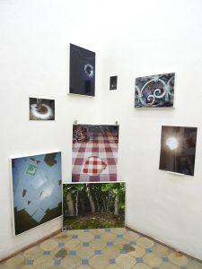 Installation view 1 © Maria L. Felixmueller