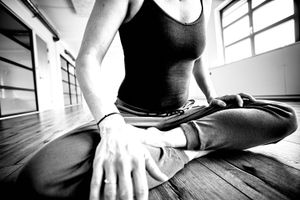 Yoga practise (6 of 10)