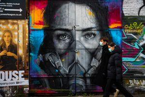 Graffit  and realityi