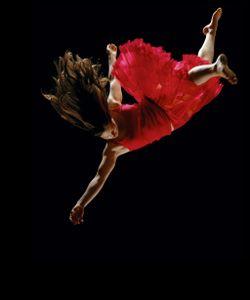 Falling Bodies (76): Francesca