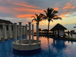 NOW Sapphire Resort, Playa del Carmen, Mexico