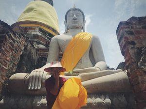 2016, Ayutthaya