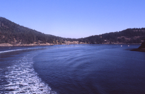 9 Early Tsawassen Ferry