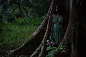 Jungle Queen Rising