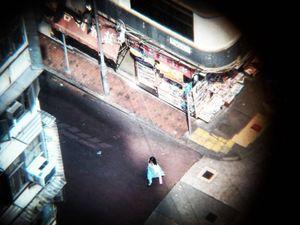 11.03.2017 Kowloon, Hong Kong.