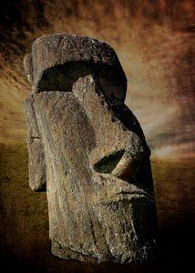 Moai, das Geheimnis der Osterinsel 10