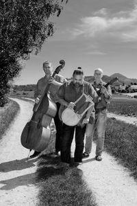 Klaus Wückelt and band