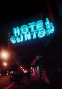 Hotel Clinton, Miami, FL