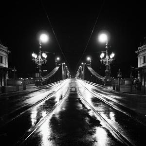 view - Budapest