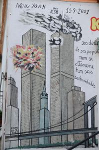 New York 11-9-2001