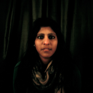 Saras Chauhan, 60 Seconds