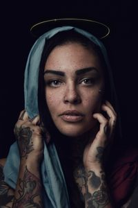 Modern Mary