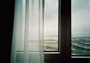 Grand Yukselis, Izmit © Meike Nixdorf