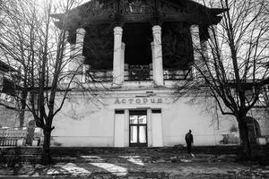 Ruins of Empire.