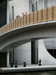 Berlin, 2011