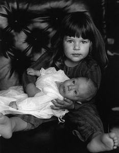 Sibling baptism
