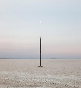 Untitled (Moon)