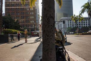 hidden, San Diego.