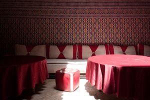 Dar Essalaam Restaurant, Marrakech