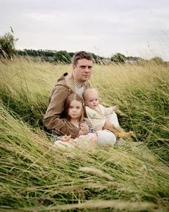 Ryan and Freya.