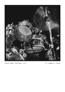 Elvin Jones, Willisau