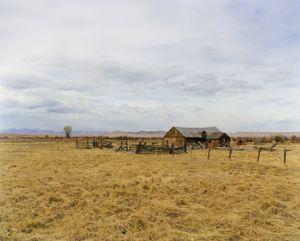 Homestead, Daniel Junction, Wyoming