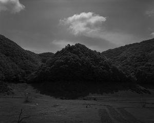 The white shaded backyard_#04 Chungju