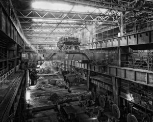 steelworks 5