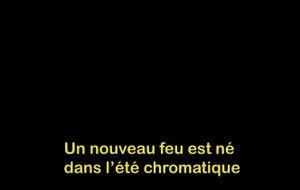 La Nuit Provençale ( short film ) 2019