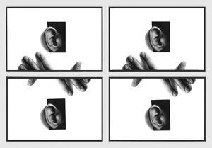 N°07 - Les murs ont des oreilles - Singularités - 1993
